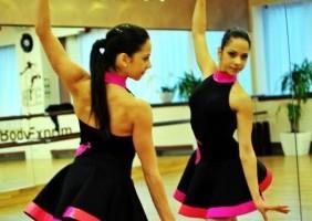 DanceSport 11