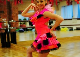 DanceSport 12