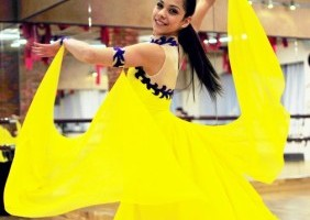 DanceSport 16