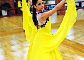 DanceSport 18