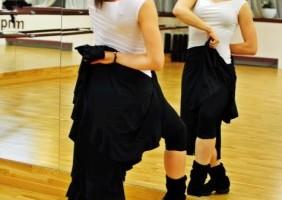DanceSport 20