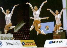 Gimnastica Aerobica 01