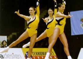 Gimnastica Aerobica 02