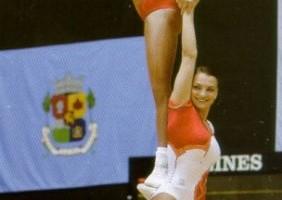 Gimnastica Aerobica 03