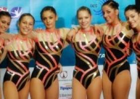 Gimnastica Aerobica 06