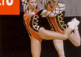 Gimnastica Aerobica 09