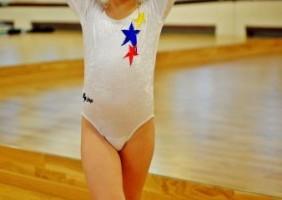 Gimnastica Aerobica 12