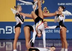 Gimnastica Aerobica 18