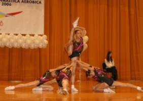 Gimnastica Aerobica 19