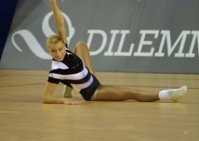 Gimnastica Aerobica 24