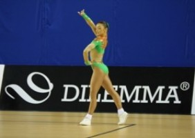 Gimnastica Aerobica 28