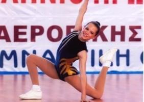 Gimnastica Aerobica 32