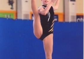 Gimnastica Aerobica 33