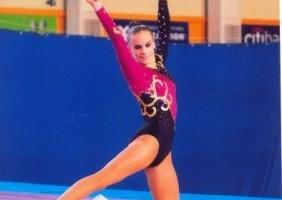 Gimnastica Aerobica 35