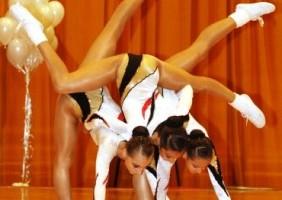 Gimnastica Aerobica 36