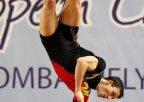 Gimnastica Aerobica 37