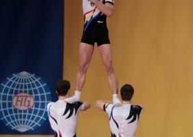 Gimnastica Aerobica 38