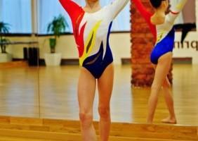 Gimnastica Artistica 04