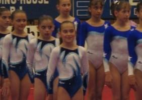 Gimnastica Artistica 08