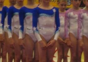 Gimnastica Artistica 09