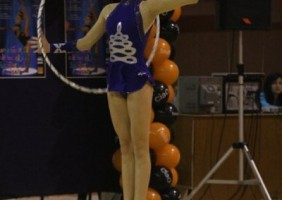 Gimnastica Ritmica 07