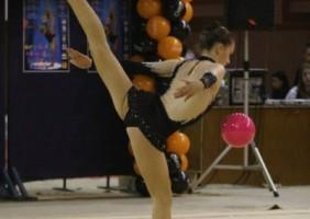 Gimnastica Ritmica 08