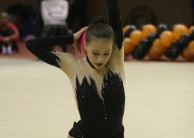Gimnastica Ritmica 10