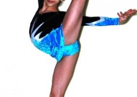 Gimnastica Ritmica 17