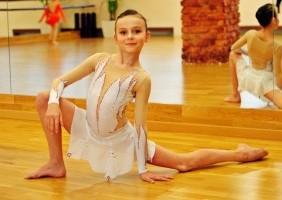 Gimnastica Ritmica 19