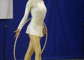 Gimnastica Ritmica 20