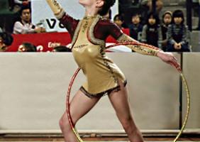 Gimnastica Ritmica 22